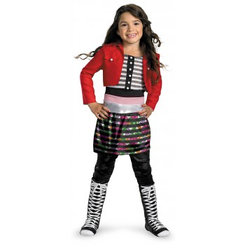 Shake It Up Rocky Deluxe Child Girl's Costume.jpg
