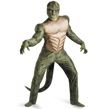 The Amazing Spider-Man Movie - Lizard Muscle Adult Costume.jpg