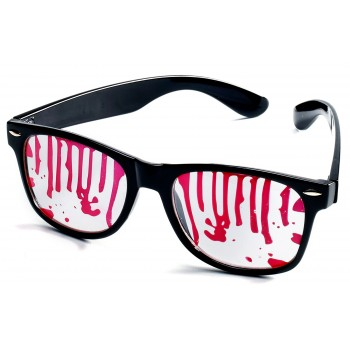 Bloody Zombie Adult Glasses.jpg
