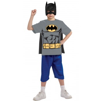 Batman T-Shirt Child Costume Kit.jpg