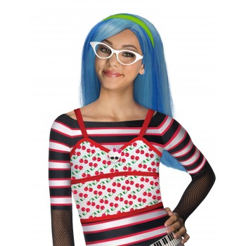 Monster High Ghoulia Yelps Child Girl's Girl's Costume Wig.jpg
