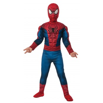 The Amazing Spider-Man 2 Deluxe Child Costume.jpg