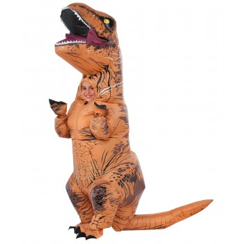 Jurassic World: T-Rex Inflatable Child Costume.jpg