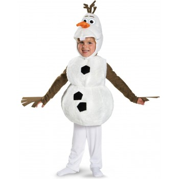 Frozen Melted Olaf Classic Toddler / Child Costume.jpg