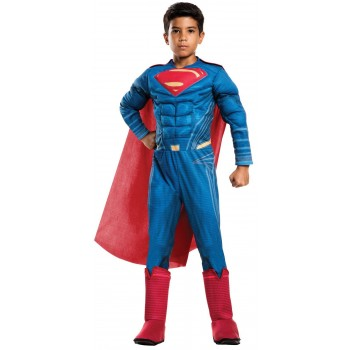Batman v Superman: Dawn of Justice Deluxe Superman Child Costume.jpg