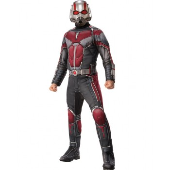 Ant-man And The Wasp Ant-man Deluxe Adult Costume .jpg