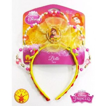 Beauty and the Beast Belle Beaded Child Tiara.jpg
