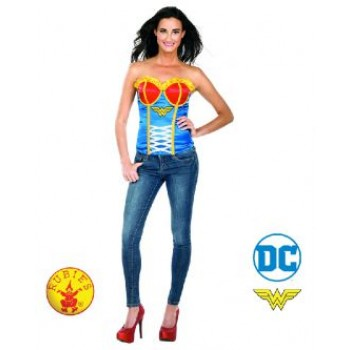 Wonder Woman Adult Corset.jpg