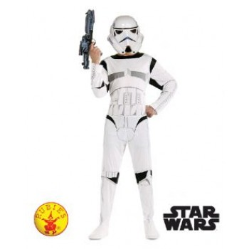 Adult costume stormtrooper