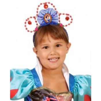 Snow White Child Beaded Tiara.jpg