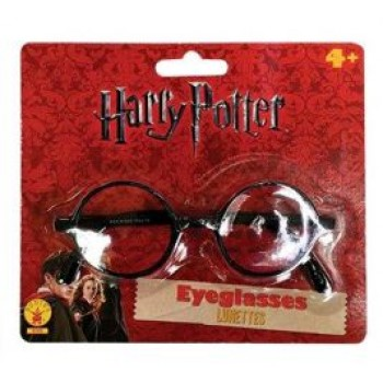 Deluxe Harry Potter Glasses Child's Wizard Costume Accessory.jpg