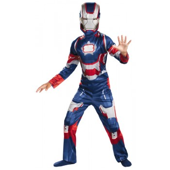 Iron Man 3 Patriot Classic Child Costume.jpg
