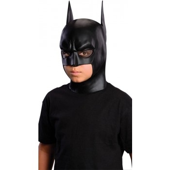 The Dark Knight - Batman Child Face Costume Party Full Mask.jpg