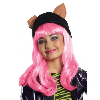 Monster High Howleen Wolf Child Girl's Costume Wig.jpg