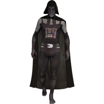 Star Wars Darth Vader Skin Suit Teen / Adult Costume.jpg