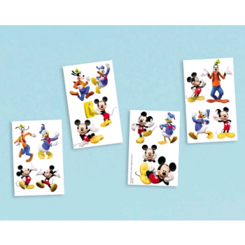 Mickey Mouse Tattoos Pack of 16.jpg
