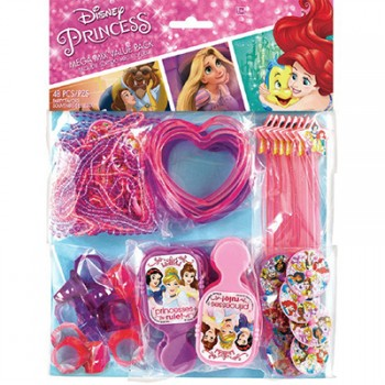 Disney Princesses Mega Mix Favor Pack of 48.jpg