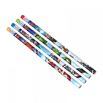 Avengers Epic Pencil Party Favours Pack of 12.jpg