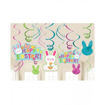 Happy Easter Hanging Swirls Value Pack of 12.jpg