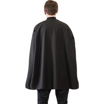 Black Superhero Costume Cape Adult.jpg