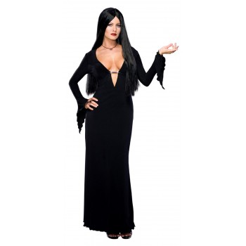 Addams Family Sexy Morticia Adult Women's Costume.jpg