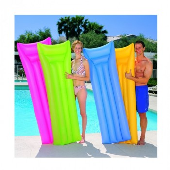 180cm Matte Finish Air Mattress Inflatable Beach Water Pool Toy Accessory Prop.jpg