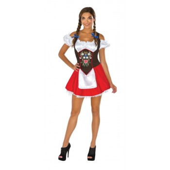 Beer Garden Babe Women's Adult Costume.jpg