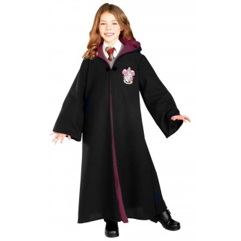 Harry Potter Deluxe Gryffindor Robe Child Costume.jpg