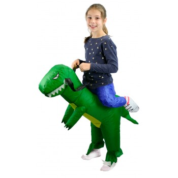 Dinosaur Rider Inflatable Child Costume.jpg