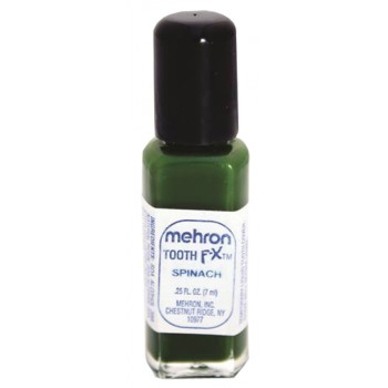 Mehron Tooth FX Color Paint Theatrical Costume Stage Makeup Costume Accessory Various Colours.jpg