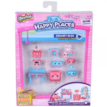 Shopkins Happy Places Decorator Pack - Dreamy Bear.jpg