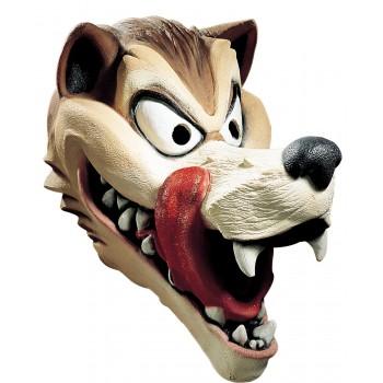 Hungry Wolf Adult Latex Mask Costume Accessory.jpg