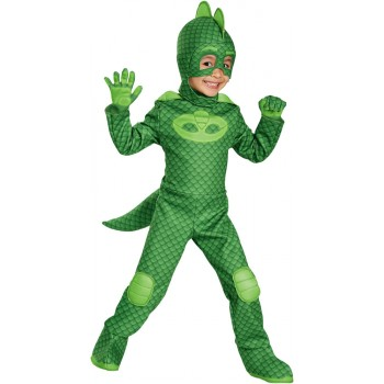 PJ Masks Gekko Deluxe Toddler / Child Costume.jpg