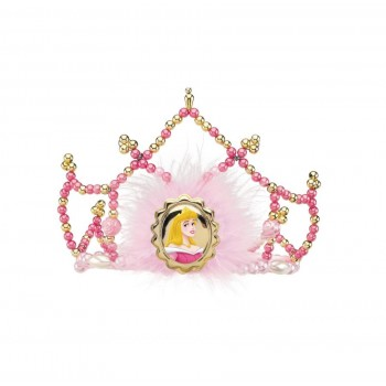 Disney Princess - Sleeping Beauty Princess Aurora Girl's Tiara.jpg