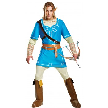 The Legend of Zelda Breath of the Wild Deluxe Link Adult Costume.jpg