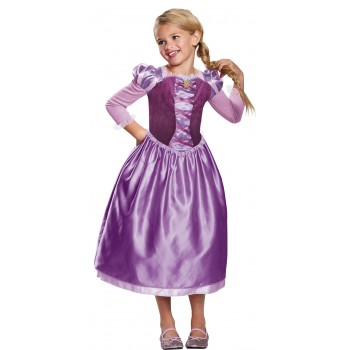 Tangled Rapunzel Day Dress Classic Child Costume.jpg