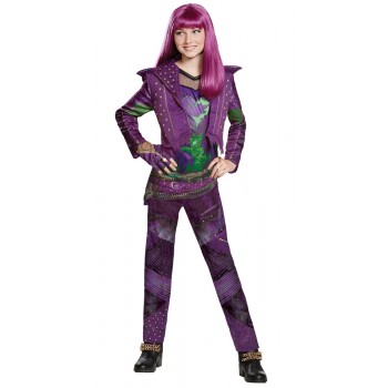 Disney Descendants Isle of the Lost Mal Child Costume.jpg