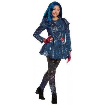 Descendants 2 Evie Deluxe Isle Look Child Costume.jpg
