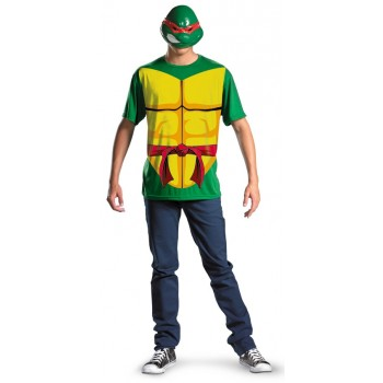 Teenage Mutant Ninja Turtles Raphael Alternative Adult Costume.jpg