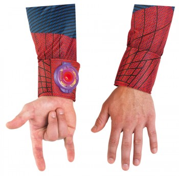 Spider-Man Movie Web Shooter Deluxe Adult Costume Accessory.jpg
