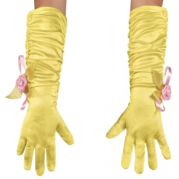 Beauty and the Beast Belle Toddler Gloves.jpg