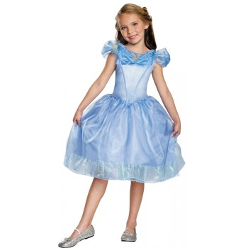 Cinderella Movie Classic Toddler / Child Costume.jpg