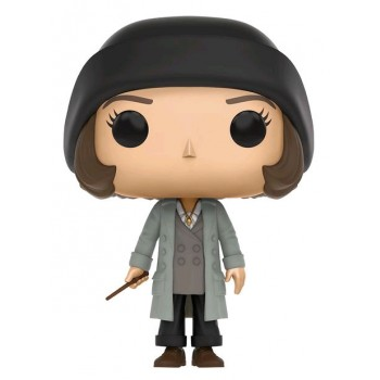Fantastic Beasts and Where to Find Them - Tina Goldstein Pop! Vinyl Collectable Figurine.jpg