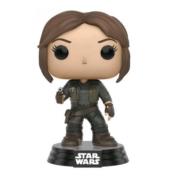 Star Wars Rogue One Jyn Erso Pop! Vinyl Collectable Figurine.jpg