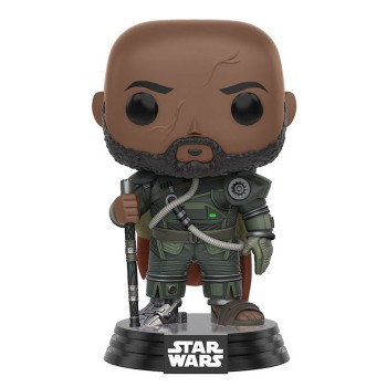 Star Wars Rogue One Saw Gerrera Pop! Vinyl Colletable Figurine.jpg