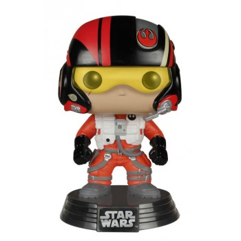 Star Wars Episode 7 The Force Awakens Poe Dameron Pop! Vinyl Collectable Figurine.jpg