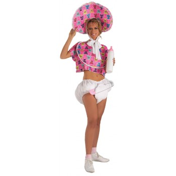 Big Baby Adult Funny Costume Kit Pink.jpg