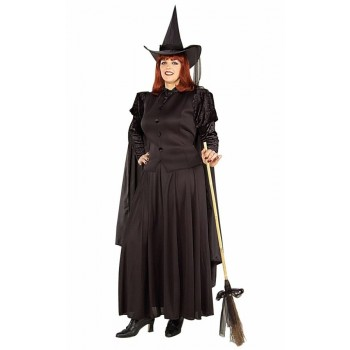 Classic Witch Adult Plus Women's Costume.jpg