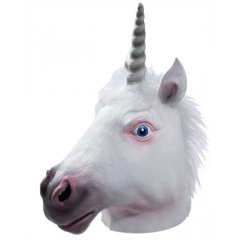 Unicorn Full Overhead Latex Animal Halloween Mask Prop.jpg