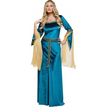 Renaissance Princess Adult Costume.jpg